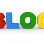 Bloggerでブログを始めてみる