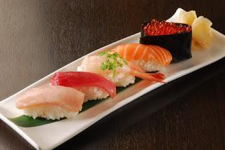 寿司 回転寿司じゃない寿司