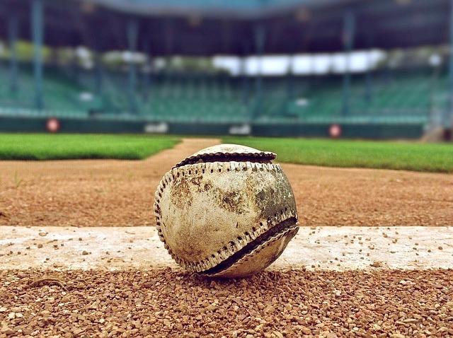 野球負け試合