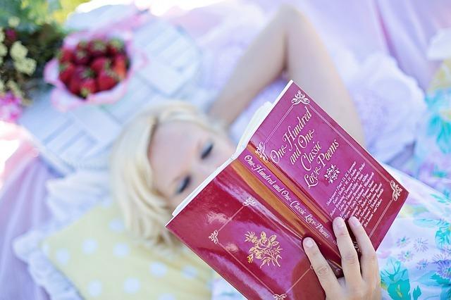そこそこの読書好きが選んだ男にもおすすめできる少女マンガ5冊