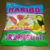 【お菓子】ハリボートロピカルフルーツを食べてみた