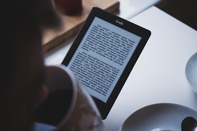 電子書籍読み放題サービス Kindle Unlimited を登録してみた