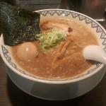 一番好きなラーメン屋「東京豚骨拉麺ばんから」の秋葉原店に行ってみた。