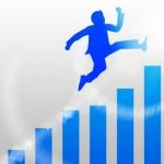 上がってきた!下落中の株式市場からの資金流入に期待!