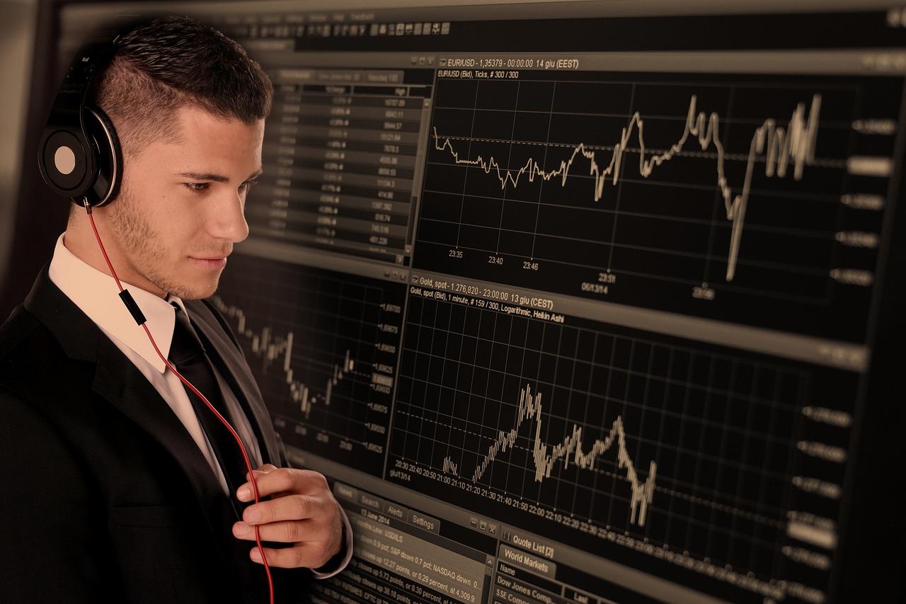 ブルームバーグが仮想通貨インデックスを発表!