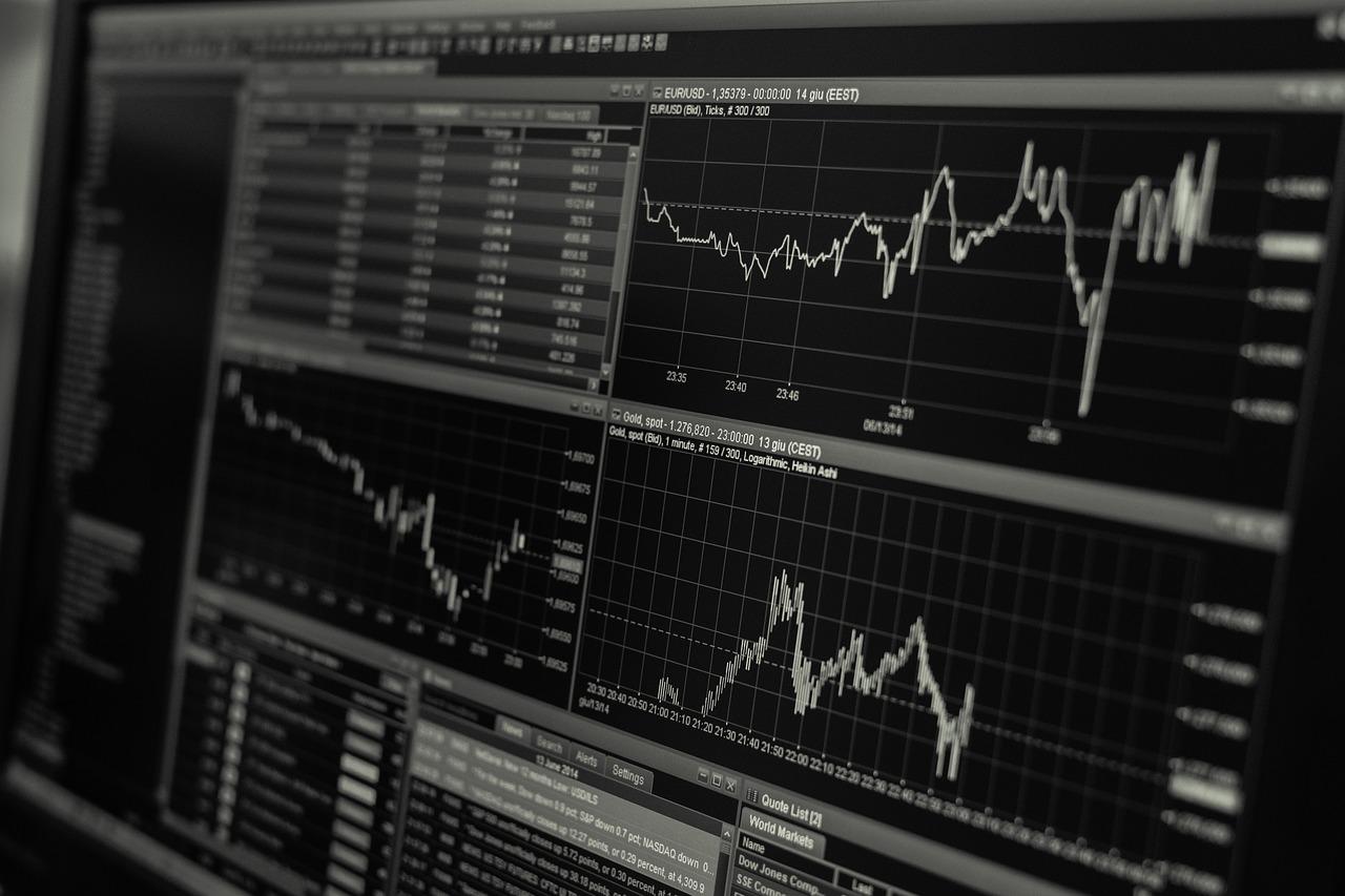 バイナンスでXRP基軸化なるか!?市場は低調で仮想通貨資産3000万円割れ!
