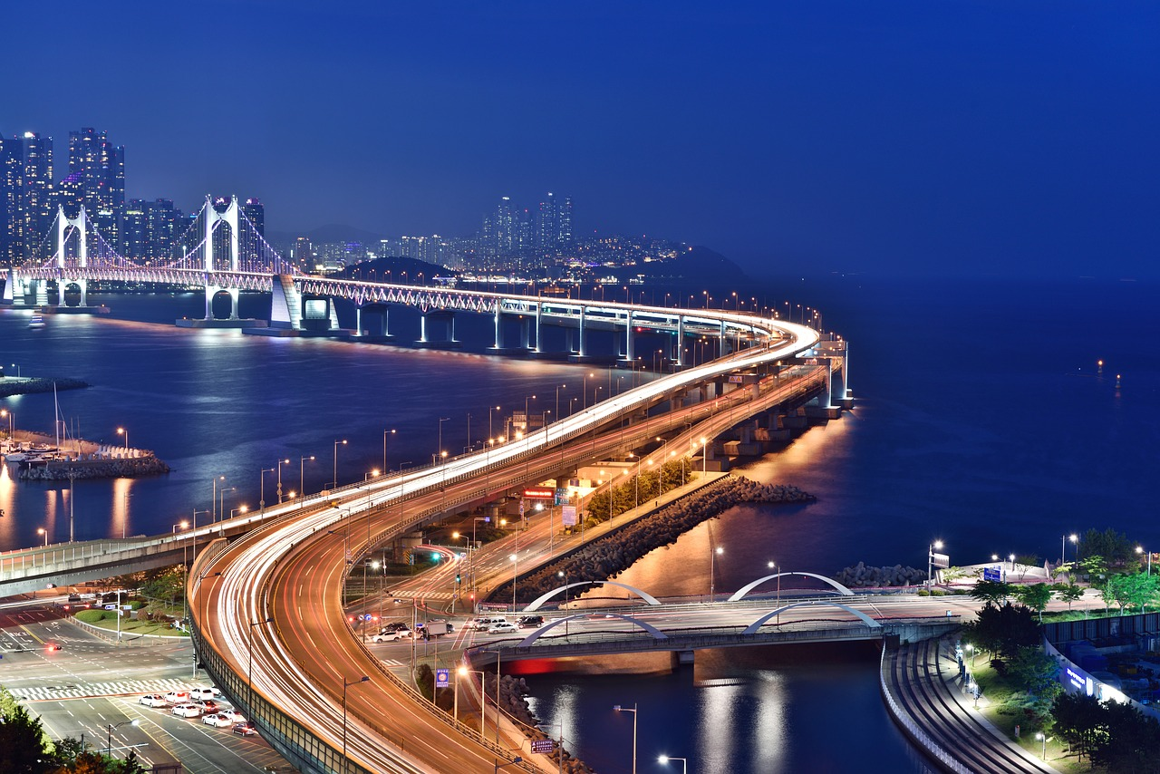 韓国で再び仮想通貨が盛り上がる!?仮想通貨市場はヨコヨコ!