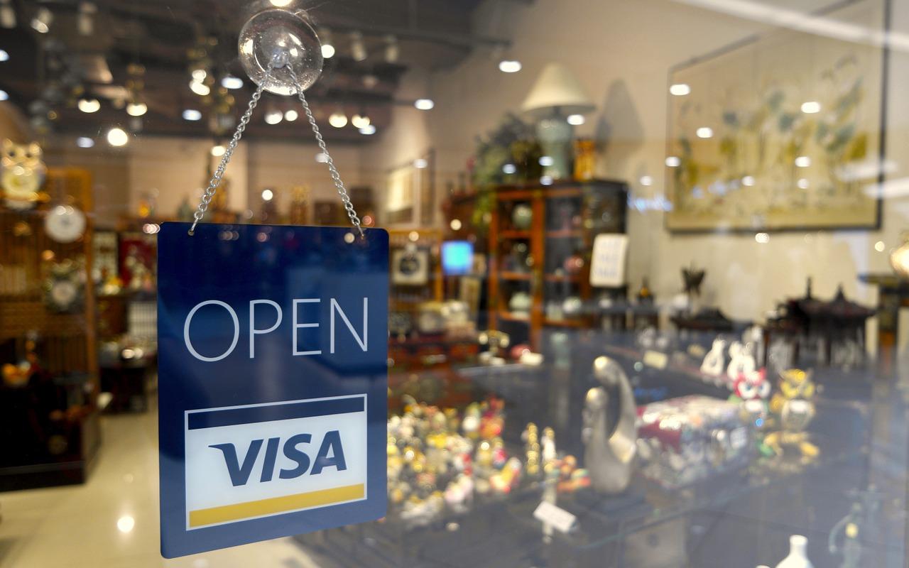 VisaとMoneyGramの提携はxRapidを使うのか?新生gamecreditsにも動きが!