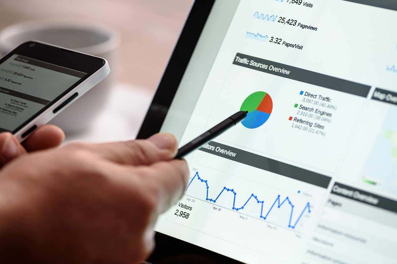 RippleとXRPのGoogle検索数が増加傾向!Money2020に期待!